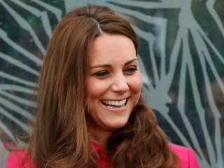 Kate's 'Last Public Engagements' Before Birth of Second Child