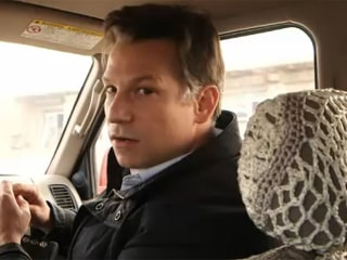 Richard Engel on Afghan Election Attacks