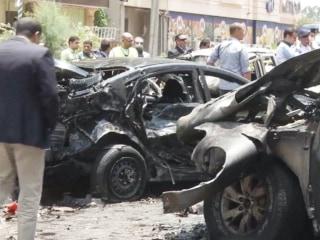 Bomb Attack Kills Egypt State Prosecutor