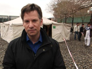 Richard Engel: Afghan Voter Turnout 'Quite High'