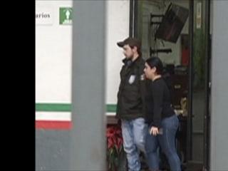 'Affluenza' Teen Seen Leaving Guadalajara Detention Facility