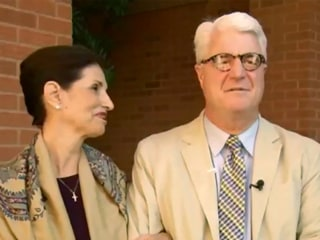 James Foley's Parents Talk About ISIS Victims' Families