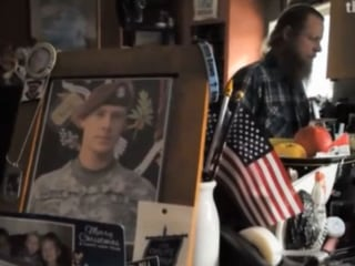 Bowe Bergdahl's Dad Offers Intimate Portrait of Life Without Son