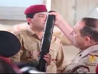 Iraqi Military Receive Coalition Weapons for ISIS Fight