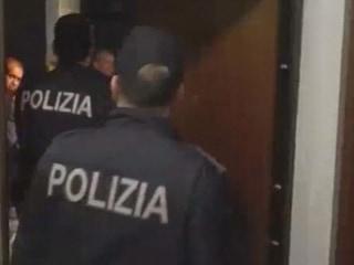 Italian Police Raid Multiple Addresses in Counterterror Sweep