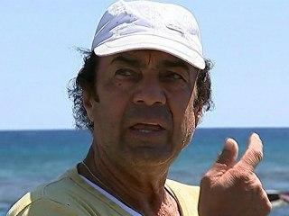 Greek Fisherman's Despair at Rhodes Migrants' Wreck
