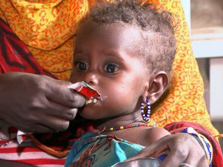 Race Against Time: Ethiopia Battles Worst Drought in Decades