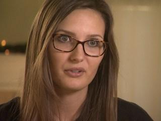 'I Don't Really Think About Him': San Bernardino Survivor on Attacker