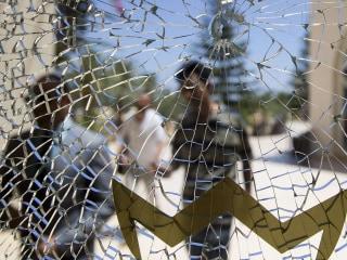 Making a Terrorist: How a Tunisian Killer was Transformed