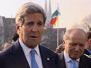 Kerry: 'Confident' Nuclear Deal Can Be Secured With Iran