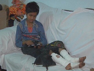 Lahore Family Mourns Loss of 10 Members in Park Blast