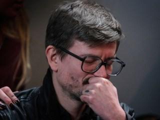 Charlie Hebdo Cartoonist Has No Concerns Over Next Cover