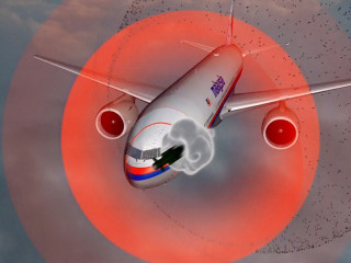 MH17 Animation Shows Forensic Detail of Dutch Investigation