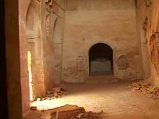 Historic Monastery in Iraq 'Pulverized' by ISIS: AP