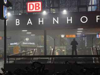 Train Stations Evacuated After Terror Alert in Germany