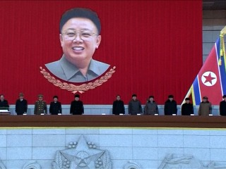 North Korea Marks Three Years of Mourning for Kim Jong Il