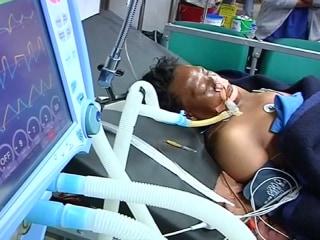 Nepal Quake Doctor Describes 'Devastating Injuries'
