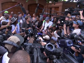 Oscar Pistorius Released but His Sentence Not Over: Family