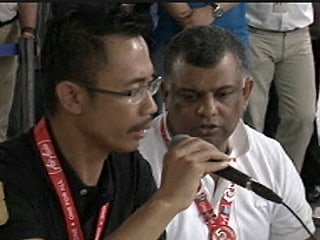 AirAsia Executive: 'We Thought We Would Find Survivors'