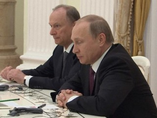 Putin Suggests U.S. to Blame for Rise of ISIS