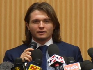 Raffaele Sollecito: Wounds In My Soul Are Hard To Erase