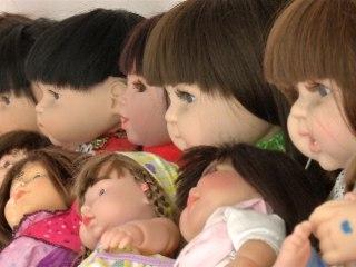 Thailand's New Craze: Raising 'Child Angel' Dolls