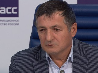 Ibrahim Todashev's Father Hears Call for FBI Reforms