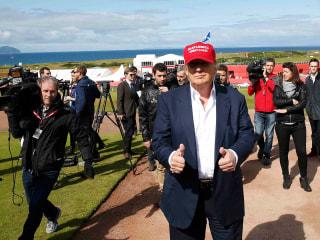 Donald Trump: I'm Number One With Hispanics