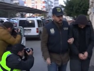 Turkish Police Detain Russian Trio on Suspected ISIS Ties
