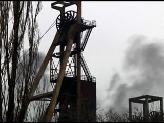 Coal Mine Blast in Eastern Ukraine Kills More Than 30