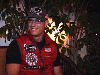 U.S. Amputee Vet Looking Forward To Climbing Mount Everest