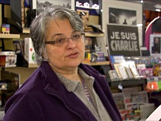 Charlie Hebdo: Paris Vendor Can't Meet Demand