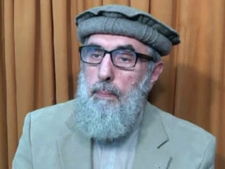 Gulbuddin Hekmatyar: Fighting Can End When Occupation Is Over