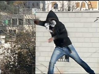 West Bank Clashes Follow Ziad Abu Eid Funeral