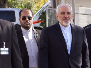 Iranian F.M. Zarif Calls Netanyahu 'Unhelpful'