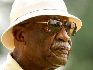 First Black PGA Golfer Charlie Sifford Dies at 92