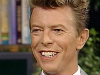 Bowie Talks Age, Creativity in 1993 TODAY Interview