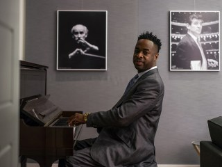 Young, Gifted & Black: Damien Sneed, Multifaceted Music Maestro