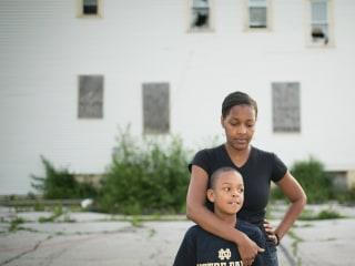 A Chicago Mother's Vigilance Against Violence