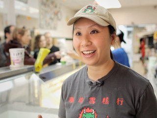 Chinatown Ice Cream Factory Owner: This is Who I Am