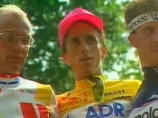 100 years of the Tour: LeMond vs. Fignon