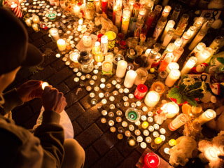 After Surviving Sandy Hook, Newtown Has Advice for Anguished Orlando
