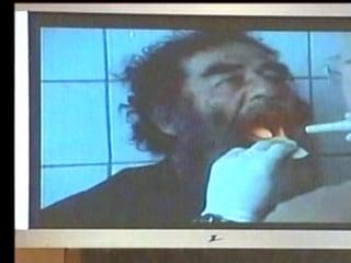 'We Got Him!' Saddam Hussein Captured in 2003