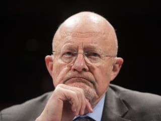 Intelligence Director Clapper Says Iran Agreement Provides Access, Insight