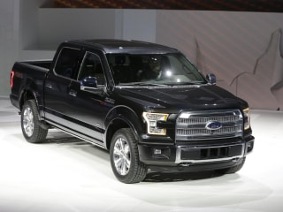 Ford F-150 Passes Crash Tests, But Aluminum Body Costs More to Repair