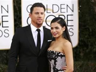 Jenna Dewan Tatum Recalls 'Crazy, Wild' Night She and Channing Became a Couple