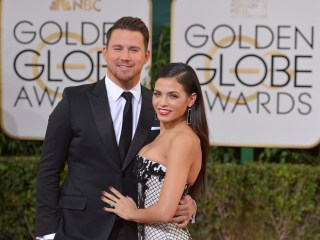 Jenna Dewan Tatum Celebrates 10th Anniversary of 'Step Up' With Adorable Pic