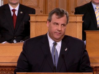 Christie: 'Mistakes Were Clearly Made,' Administration 'Tested'