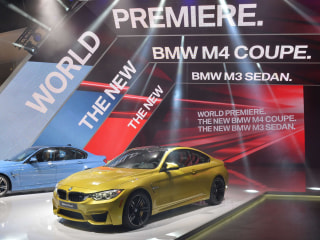 BMW on Journey to Transform Signature 'Ultimate Driving Machine'