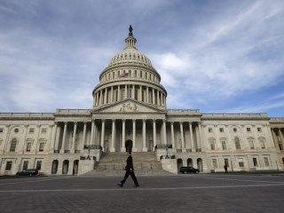 Temporary Spending Bill Extends 'Investor Visa' Program